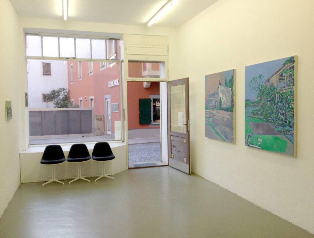 <h2>Lost</h2><p>Galerie Konstantin b. <span>|</span>2013</p>
