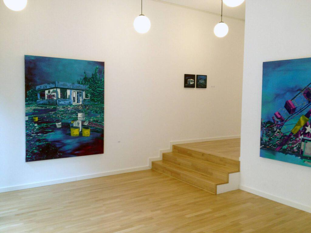 <h2>Lost</h2><p>Junge Kunst Berlin <span>&nbsp;|&nbsp;</span>2014</p>