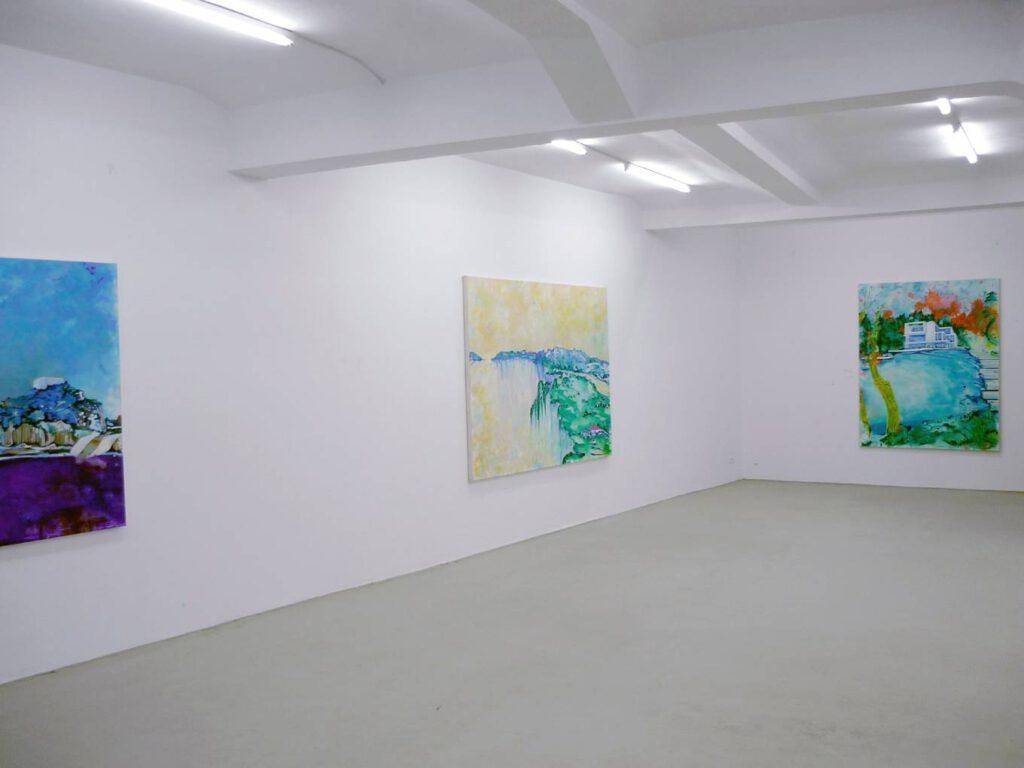 <h2>Willem Julius Müller</h2><p>Galerie Conradi <span>&nbsp;|&nbsp;</span>2009</p>